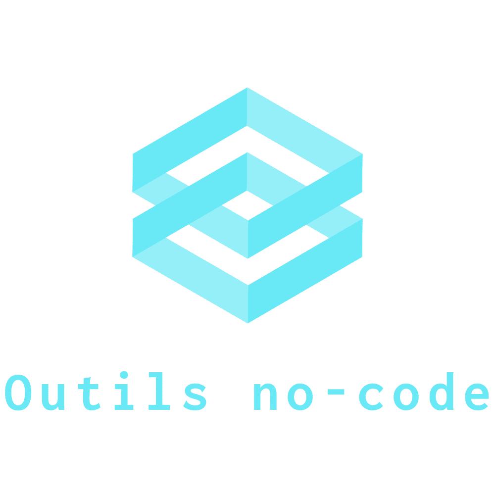 Quels outils no-code ?